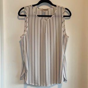 3/$45 - Forever21 Stripe Blouse